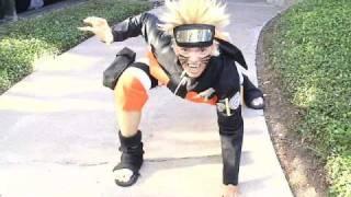 getlinkyoutube.com-Awesome Naruto Cosplay MUST SEE!