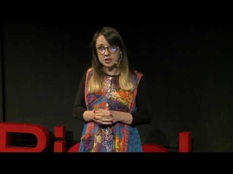 Jak poznawać świat?   Agnieszka Stasicka   TEDxBielskoBiała