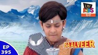 Baal Veer   बालवीर   Episode 395   Baal Veer Goes To The Himalayas