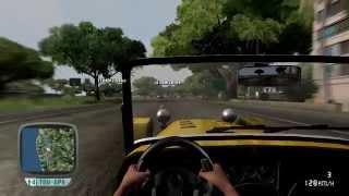 getlinkyoutube.com-[ Test Drive Unlimited ] Rolê De Caterham CsR 260