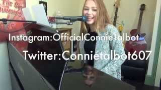Sam Smith - Writing's On The Wall - Connie Talbot Cover