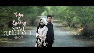 Maharstudio | Icha & Ephonk Prewedding clip