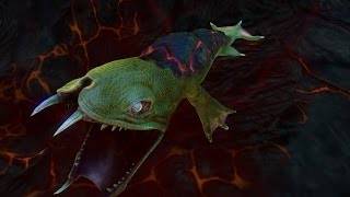 getlinkyoutube.com-The 5 SCARIEST creatures of Subnautica | Part 2 | Top 5