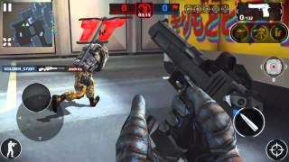 getlinkyoutube.com-Modern Combat 5 Secret Ledge (Vantage)