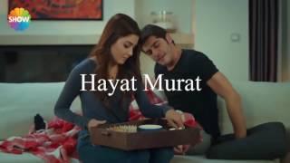 Hayat and murat new song