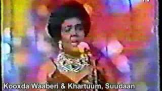getlinkyoutube.com-Bandhigga Kooxda Waaberi ee Khartuum, Suudaan - Q3