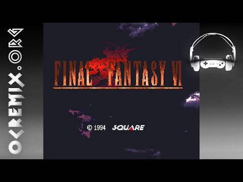 OC ReMix #2388: Final Fantasy VI 'Prancing Dad' [Dancing Mad, OWA (FF7)] by Prince of Darkness