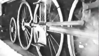 097. El maquinista SAVIO y la 191