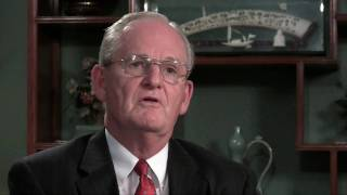 Mormon Stories #209: Dr. William Bradshaw Part 1 - Early Years, Harvard, Mission