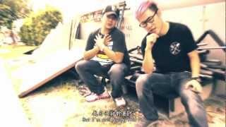 getlinkyoutube.com-MY FM -《我不要-客家搞笑版》MV