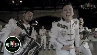 getlinkyoutube.com-La Trakalosa De Monterrey - Mi Padrino El Diablo (Video Oficial)
