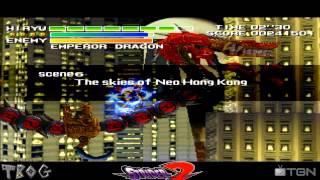 Strider 2 ( Part 1 of 3 ) HD Playthrough