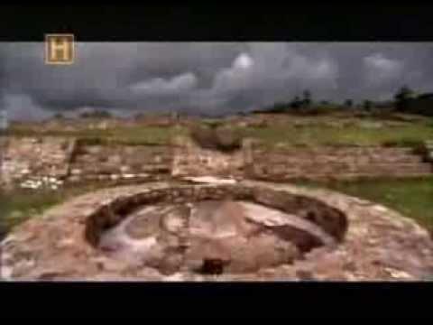 [11] Construindo um Império - Os Astecas - History Channel [11/12]
