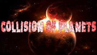 getlinkyoutube.com-Collision Of Planets (Universe Sandbox 2)