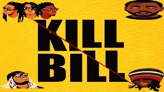 "getlinkyoutube.com-Young Thug x Future Type Beat ""Kill Bill"" 