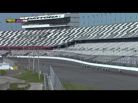 2013 DAYTONA 200 Week - AMA Pro Motorcycle-Superstore.com SuperSport Race 2 FULL Race (HD)