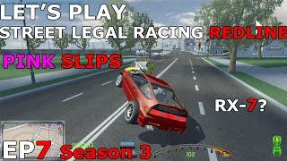 getlinkyoutube.com-Let's Play Street Legal Racing Redline S3 - EP7 - WHEELIE CRX - SLRR WEEK DAY 5