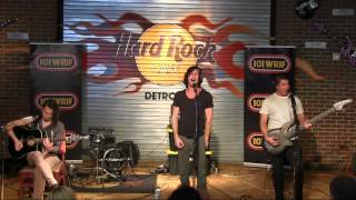 "getlinkyoutube.com-Nothing More ""Jenny"" at Hard Rock Detroit with WRIF"