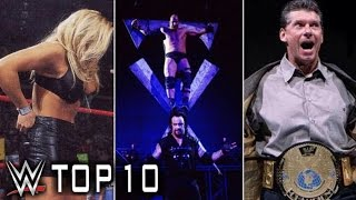 getlinkyoutube.com-10 Times WWE Went TOO FAR In The Attitude Era