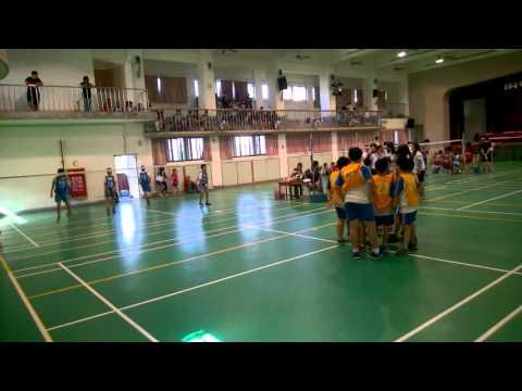 2015中正盃毽球賽-小五男團-興德國小vs潭美國小.mp4 - YouTube