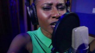 getlinkyoutube.com-She killed it!!! Adele Reggae Cover