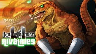 getlinkyoutube.com-Killer Instinct / Riptor Gameplay (vs H2O Delirious) (Rivalries 29)