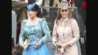 getlinkyoutube.com-lalla salma in wedding William and Kate Middleton