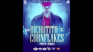getlinkyoutube.com-Endo - Bichotito De Cornflakes (Prod By Hebreo) (Secret Family & Los De La Nazza)
