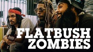 Flatbush Zombies - Aries Feat. Deadcuts