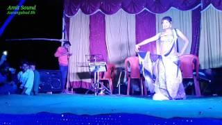 Mujhko Rana ji maf Karna...2017 NewBest Hot Dance By Nisha Khan