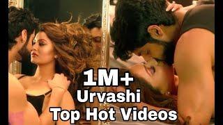 Urvashi Rutela Hot Scene | Hate story IV hot scene clivage | hot video scene 2018 width=