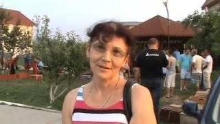 getlinkyoutube.com-UCPR Rm Valcea Romania interviu columbofil dna Dinica Cornelia 21 iunie 2013