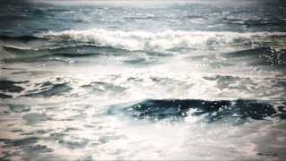 getlinkyoutube.com-Watercolors from the sea and beaches by Erik Lundgren