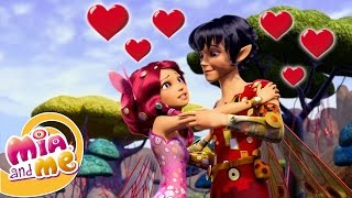 getlinkyoutube.com-Mia and me - Happy Valentine's day