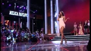 getlinkyoutube.com-Milica Pavlovic - Lijepe zene - (LIVE) - Zvezde Granda - (TV Pink 2012)