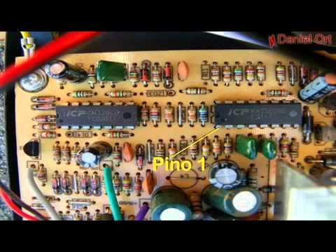 Como construir carregador de bateria automotiva com fonte de computador AT ou ATX, 13,8 volts
