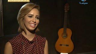 getlinkyoutube.com-رنا سماحة | لقاء برنامج عرب وود | حديث عن الألبوم الأول والحب والارتباط