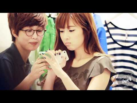 [Fancam] 120615 SNSD Jessica @ Coming Step Store Visiting