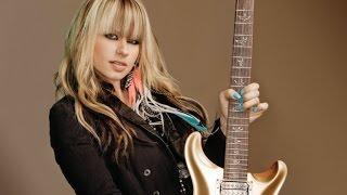 getlinkyoutube.com-Top 10 Female Guitarists of All Time