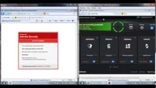 getlinkyoutube.com-Kaspersky vs Bitdefender