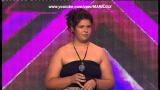 getlinkyoutube.com-X FACTOR AUSTRALIA 2012 Shiane Hawke first Audition FULL HD