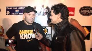Imbituba MMA Figth 3   Diego Domingos
