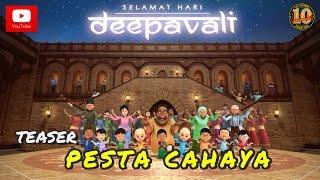 getlinkyoutube.com-Promo & Teaser : Upin & Ipin Musim 10 - Pesta Cahaya