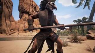 Conan Exiles - Update #22 Highlights