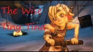 getlinkyoutube.com-Borderlands 2: The Wise Words of Tiny Tina [HD]