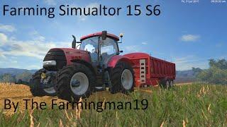 getlinkyoutube.com-Farming Simulator 15 - S6E8 Buying a lorry