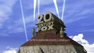 getlinkyoutube.com-20th Century Fox in the Mushroom Kingdom