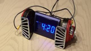 getlinkyoutube.com-World's Loudest Alarm Clock!