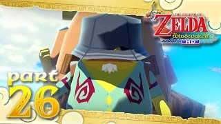 getlinkyoutube.com-The Legend of Zelda: The Wind Waker HD - Part 26 - Trading Sequence