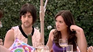 getlinkyoutube.com-La Familia Peluche Tercera Temporada Capitulo 8 HD
